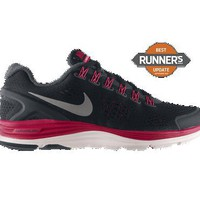 Check it out. I found this Nike LunarGlide+ 4 Women's Running Shoe at Nike online.