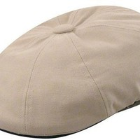 Little Lids | Boys&#x27; Organic Canvas Hat