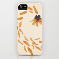 Everything Changed iPhone Case by Skye Zambrana | Society6