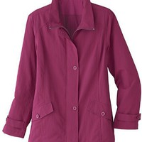 Women's National Three-Season Jacket