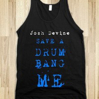 Josh Devine - 1D Apparel