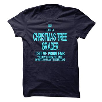 I am a Christmas-Tree Gra