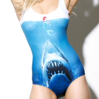 Shark Suit » Funny, Bizarre, Amazing Pictures & Videos
