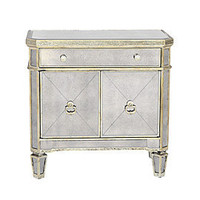 Borghese Nightstand | Z Gallerie