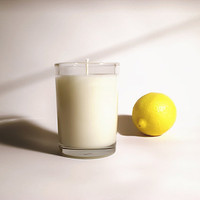 Pucker Up - Lemon Essential Oil Soy Candle