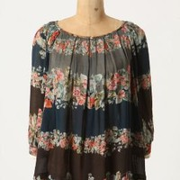 Quisqualis Peasant Top - Anthropologie.com