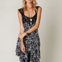 Free People FP ONE Fall Carnival Dress at Free People Clothing Boutique