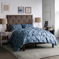 RE:Style Studio  Modern tufted headboard