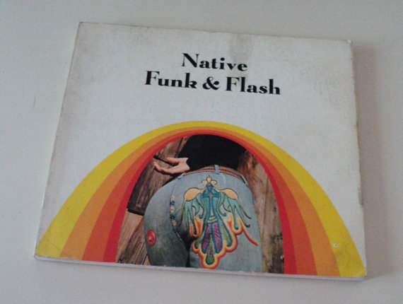 Native Funk & Flash (1974)
