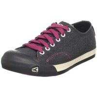 Keen Women's Coronado Canvas Sneaker - designer shoes, handbags, jewelry, watches, and fashion accessories | endless.com