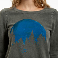 Chaser LA Blue Moon T-Shirt $86