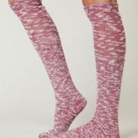 Shop Knee High Socks at Free People Clothing Boutique