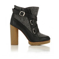 Loeffler Randall - SHOP - Serena platform bootie