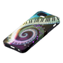 Music 1 Case-Mate Case Iphone 5 Cover from Zazzle.com