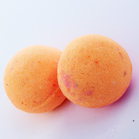 Pineapple Scented Bath Bomb Fizzy