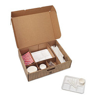 Compostable Picnic Set | UncommonGoods