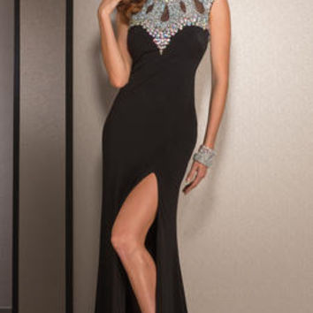 Clarisse, Gipper Formal Wear, Prom, Pageant, Homecoming, Cocktail, Tuxedos Clarisse 2632 Clarisse Prom Prom Dresses, Evening Dresses and Homecoming Dresses | McHenry | Crystal Lake IL