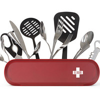 Swissarmius cutlery holder - Gadget-o