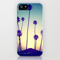 Oceanside iPhone Case by Jesse Rather | Society6