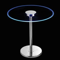Smart LED Bistro Table @ Sharper Image