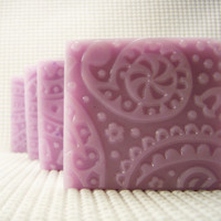 Asian Plum Soap
