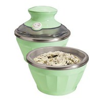 Hamilton Beach Half Pint 68551E Ice Cream Maker, Hamilton Beach Brands, Inc - Barnes & Noble