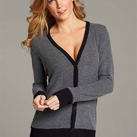 Boyfriend Cardigan