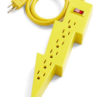 Jason's Super Power Strip | Mod Retro Vintage Electronics | ModCloth.com