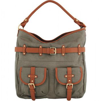 Flight 001 |  CO-LAB CODIE HOBO BAG - Bags - All Products