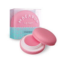 Strawberry Macaroon Lip Balm