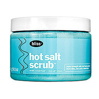 Sephora: Hot Salt Scrub : body-scrub-exfoliants-bath-body