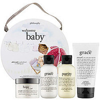 Sephora: Welcome Baby&amp;#153; Set : starter-sets-regimens-skincare