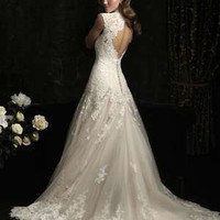 Allure Bridals Aline