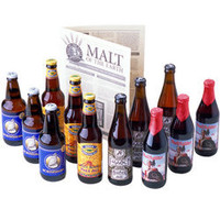 International and Domestic Beer of the Month Club - 2 Months - FindGift.com