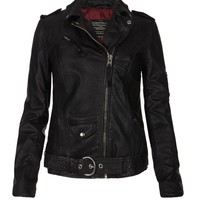 Valley Biker Jacket