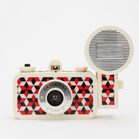 Lomography La Sardina Flash DXL Analogue Camera