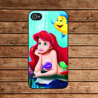 iphone 4 case,iphone 4s case,apple iphone case--Ariel,in plastic or silicone case