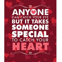 Catch Your Heart Valentines Day Cards - Cherishables