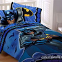 Batman &quot;Shades of Blue&quot; Sheet Set Twin Size