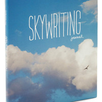 Skywriting Journal | Mod Retro Vintage Books | ModCloth.com