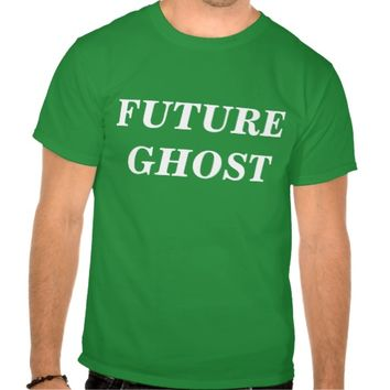 future ghosts