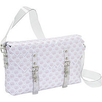 Rebagz Handbags Don't Shoot the Messenger Bag - eBags.com