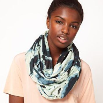 Pieces Emmeli Snood at asos.com