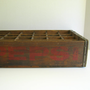 Pepsi Crate Wood Vintage by RollingHillsVintage on Etsy