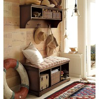 Samantha Entryway Collection - Pottery Barn