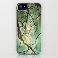 Earth's Moon iPhone Case by Caleb Troy | Society6