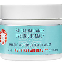 First Aid Beauty Facial Radiance Overnight Mask — QVC.com