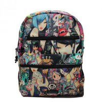 Tokidoki Portrait Backpack