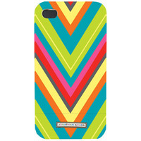 Jonathan Adler iPhone 4 Case Chevron