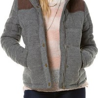 O&#x27;NEILL BUTTERFLY KISS JACKET | Swell.com